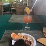 Brown Sugar Restaurant Foto