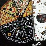 Foto de Ovenstory Pizza