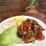 Photo de Teras Restaurant