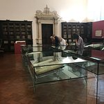 Photo of Biblioteca Malatestiana