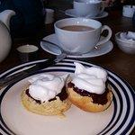 Minions Tea Rooms照片