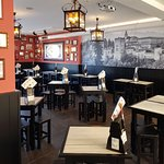 La Surena Restaurant on Beachfront