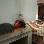 La pizzaïola
