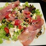 Notre salade Italienne