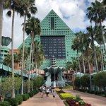 Foto de Walt Disney World Dolphin