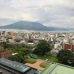 Фотография SHIROYAMA HOTEL kagoshima
