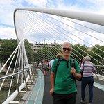 White Bridge (Zubi Zuri)