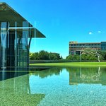 Foto de Modern Art Museum of Fort Worth