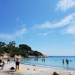 Foto de Spiaggia Capriccioli