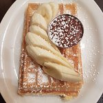 Nero Belgian Waffle Bar의 사진
