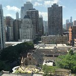 芝加哥市区黄金海岸靛蓝酒店照片