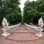 Photo of Khao Kradong Forest Park