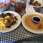 Foto de Moose Cafe