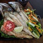 Foto de Restaurante do Turvo