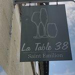 Foto di La Table 38