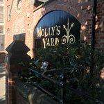 Foto de Molly's Yard