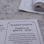 Cote Brasserie  - Cirencester Foto
