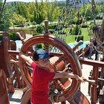 Valokuva: Sazova Park
