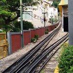Corcovado Hill Tram