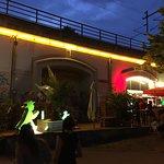 Ampelmann Restaurantの写真