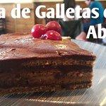 Tarda de Galletas