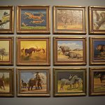 African wildlife collection by Robert Kuhn