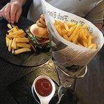Zdjęcie Restauracja Lord Lounge