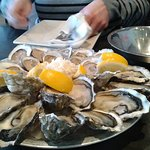 Diana's Oyster Bar & Grill