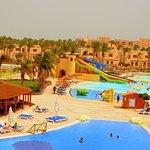 Main Pool , Kids Pool and Aqua Pool