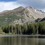 Foto di Bear Lake Trailhead