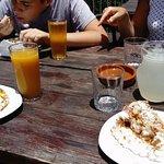 Restaurante El Guanche fényképe