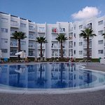 Papantonia Hotel Apartments Foto