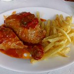 Фотография Filenia Restaurant