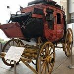 富国银行历史博物馆照片