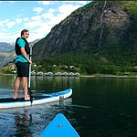 SUP-adventures and SUP-rentals