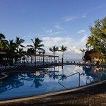 Foto de Hotel Riu Le Morne