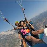 Hanuman Paragliding照片