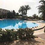 Hotel Aziza Thalasso Golf Foto