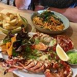 Mourne Seafood Foto