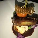 Zdjęcie Le Zawag Restaurant Gastronomique de la Creole Beach Hotel & Spa