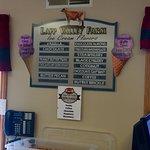 Billede af Lapp Valley Farm