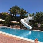 Foto de MUR Hotel Neptuno Gran Canaria