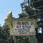 Φωτογραφία: Big Nell's Pit Stop