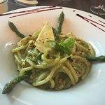 Pici agli asparagi