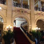 The Breakers Front Staircase