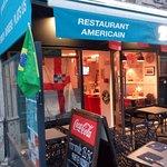 Photo of The Paris Diner