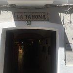 Foto de La Tahona