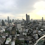 Bangkok Marriott Hotel The Surawongse Foto