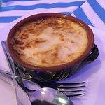 Zorbas Cucina Greca-bild