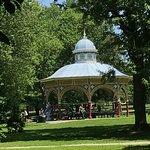 Foto di Tower Grove Park